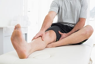 Early life intervention may prevent knee OA later in life