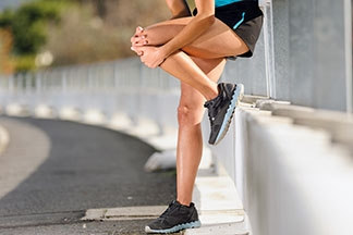 Fluid in the knee holds clues for why osteoarthritis is more common in females