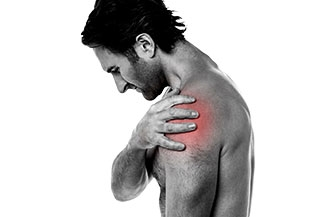Higher risk for infection associated with previous non-arthroplasty related shoulder surgery