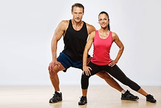 Quadriceps exercise relieves pain in knee osteoarthritis