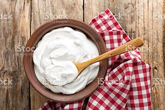 Yogurt consumption in older Irish adults linked with better bone health