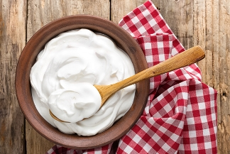 Yogurt consumption in older Irish adults linked with better bone health