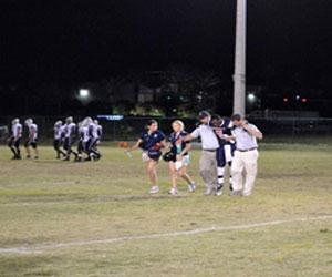 Footbal Team Image